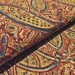 indische stoffe aus nachhaltiger produktion karlotta pink. Black Bedroom Furniture Sets. Home Design Ideas