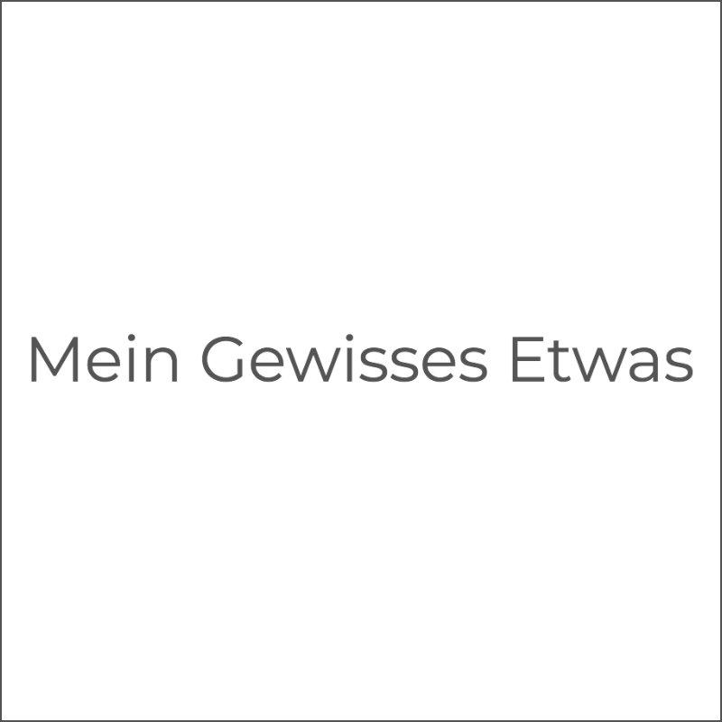 logo mein-gewisses-etwas