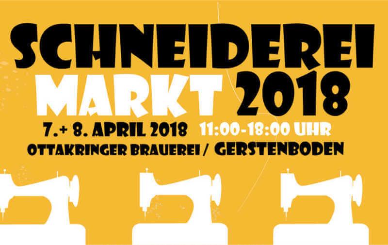 Schneidereimarkt in Wien
